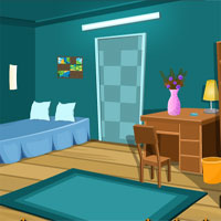 Free online flash games - Stylish House Escape KnfGame game - WowEscape