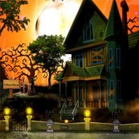 Find The Halloween Treasures Box