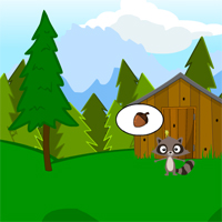 Free online flash games - Toon Lake Escape
