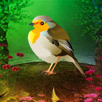 Games2rule Fantasy Forest Sparrow Escape