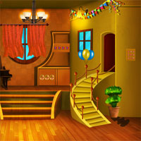 Free online flash games - Escape Games Surprise Wish EnaGames game - WowEscape