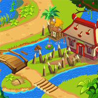 Free online flash games - Rescue The Chirpy Games2Jolly