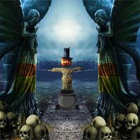 Black Gargoyle Escape 8BG…