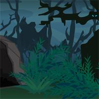MouseCity  Phantom Forest  Escape