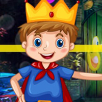 Free online html5 games - G4K Crown Prince Escape game