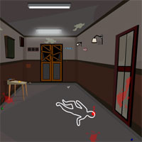 Free online flash games - Deplorable House Escape