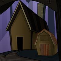 Farmhouse Turkey Escape MirchiGames