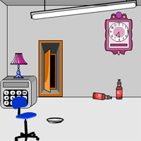 Free online flash games - GH Escape 2