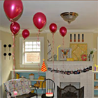 Free online flash games - Birthday Party Escape CrazeInGames
