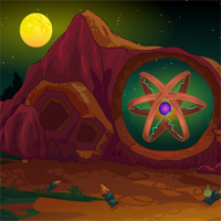 Free online flash games - EnaGames The Circle 2-The Dark Circle World