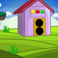 Free online html5 games - G2M Bunny Escape game