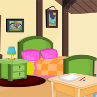 Free online flash games - 7 Stones Room Escape