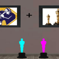 Free online flash games - 8bGames Trophy Escape