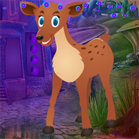 Free online flash games - Games4king Calf Escape