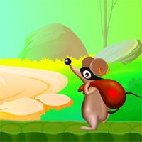 Funny Mouse Escape 2