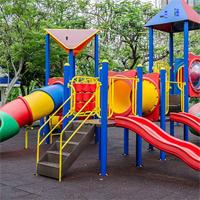 Play Park Girl Escape