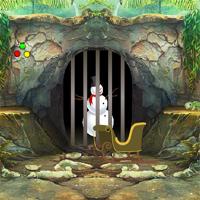8bGames Snowman Escape