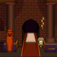 Free online flash games - Sivi Mummy Under House Escape