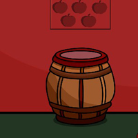 Free online flash games - G2J Treasure Trove Escape From Toon House  game - WowEscape