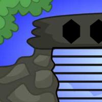 Free online flash games - G2M Halycon Land Escape game - WowEscape