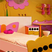 AvmGames Kids Playroom Escape