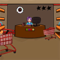 DressUp2Girls Girls Room Escape 17
