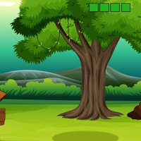 Free online flash games - G2J Tawny Owl Escape