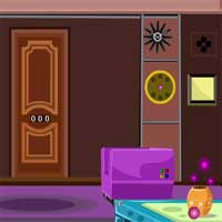 Free online html5 games - GamesZone15 Royal Home Escape game