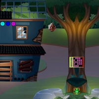 Free online flash games - Top10 Escape From Mystery House game - WowEscape