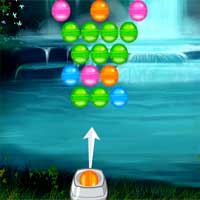 Bubble Shooter Candies NetfFreedomGames