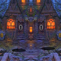 Free online flash games - AVMGames Old Palace Yard Escape