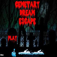 Cemetary Dream Escape