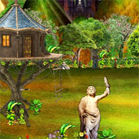 Free online flash games - NSR Reunion of Tribe 5