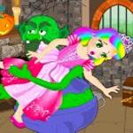 Free online flash games - Princess Juliet Castle Escape game - WowEscape