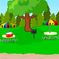 Free online flash games - Hooda Escape Tallahassee HoodaMath