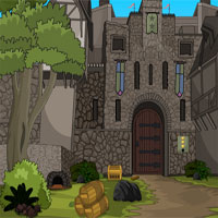 Free online flash games - Brothers Treasure Recovery 14