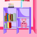 Free online flash games - Love Toy Room Escape game - WowEscape