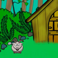 Free online flash games - G2J Fox Escape From Forest game - WowEscape