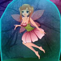 Free online flash games - Fantasy Fairy Rescue game - WowEscape