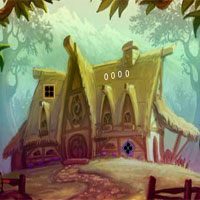 Free online flash games - Fairy Town Escape game - WowEscape