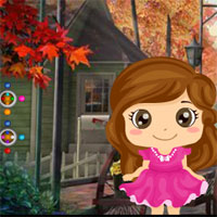 Free online flash games - Games4King My Girl Baby Rescue game - WowEscape
