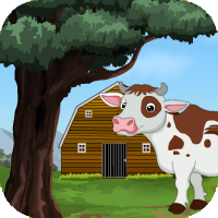 Free online flash games - Games4Escape G4E Farm House Escape