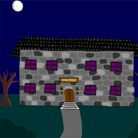 Free online flash games - Ghost Motel game - WowEscape