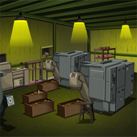 Free online flash games - The Locker Bullet Factory EnaGames