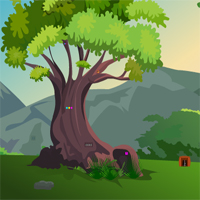 Free online flash games - ZooZooGames Mountain River 2 game - WowEscape