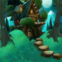 Herbal Medicine Forest ZooZooGames