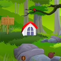 Free online flash games - Zooo Mountain River Escape ZoooGames