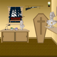 Free online flash games - Sherlock Holmes Museum Escape game - WowEscape