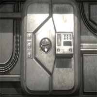 Free online flash games - Escape Game Astronaut Rescue 2