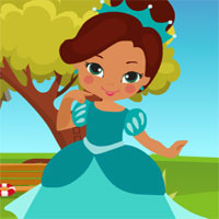 Free online flash games - Games4King Cute Princess Escape 2 game - WowEscape